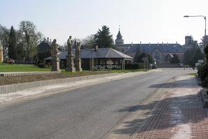 Obnova kulturního dědictví obce Radimovice