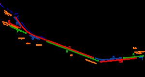 Mapka stánků