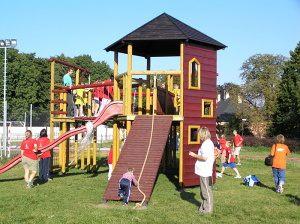 Centrum radosti dětí